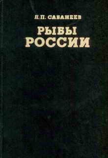 Рыбы России (Том второй)