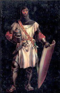 Рыцарь Христа