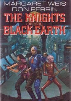 Рыцари Чёрной Земли