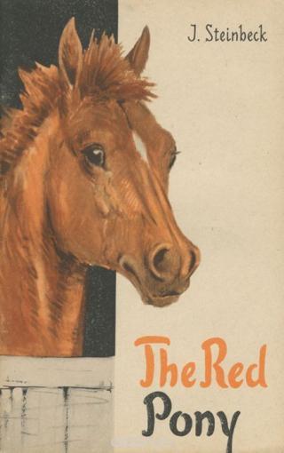 Рыжий пони: сборник