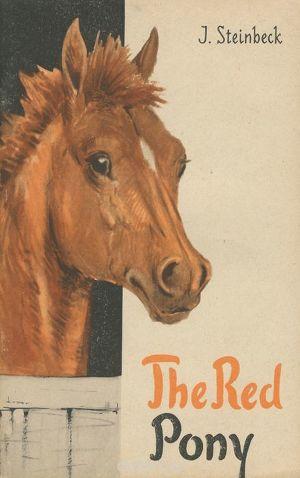 Рыжий пони (сборник)