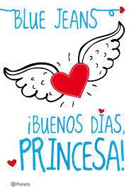 С добрым утром, принцесса! (ЛП)