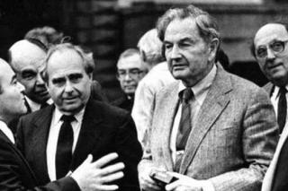 «С Горбачевым Рокфеллеры говорили уже не как с Брежневым. Не как с равным»