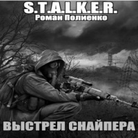 S.T.A.L.K.E.R. Выстрел снайпера Полиенко Роман