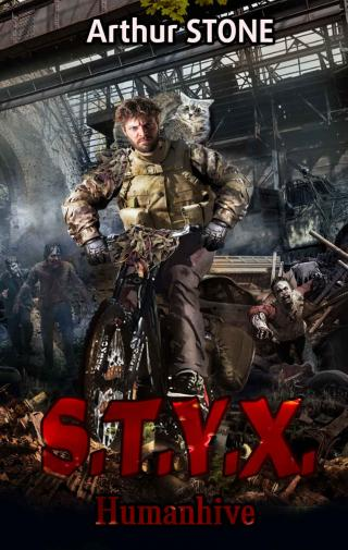 S.T.Y.X. Humanhive