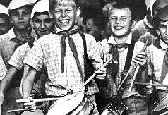Садизм – черта исключительно совецкая