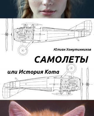 Самолеты, или История Кота (СИ)