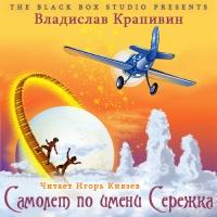 Самолёт по имени Серёжка