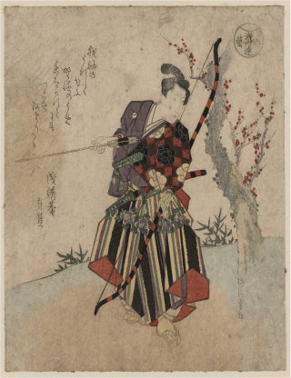 Самурайская мораль и бусидо