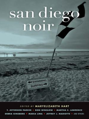 San Diego Noir [Anthology]