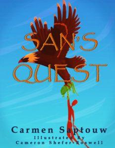 San's Quest