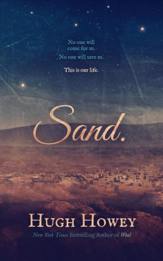 Sand [Omnibus Edition]