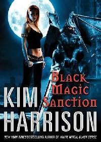 Санкция на черную магию