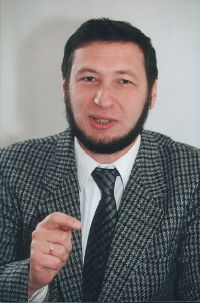 Сборник статей и интервью 2004-05гг.