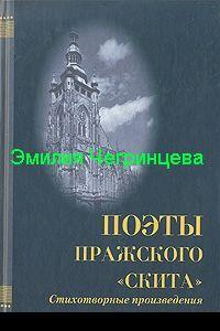 Сборник Строфы.Стихи, не вошедшие в сборники