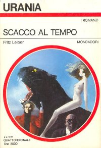 Scacco al tempo [The Sinful Ones - it]