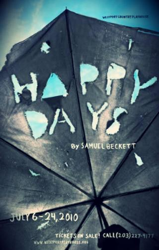 Счастливые деньки
