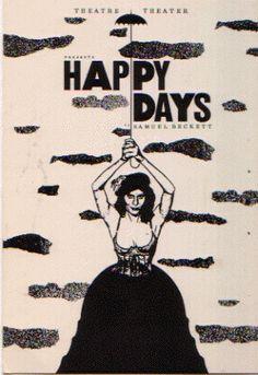 Счастливые дни [другой перевод]