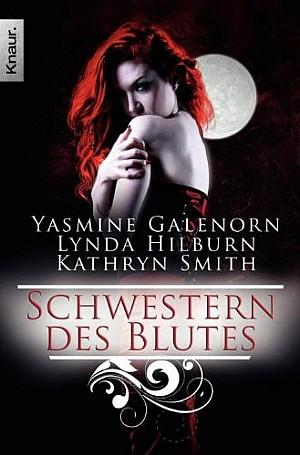Schwestern des Blutes [Etched in Silver / Diary of a Narcistic Bloodsucker / The Wedding Knight]