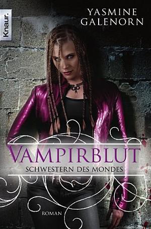 Schwestern des Mondes 09: Vampirblut [Blood Wyne]