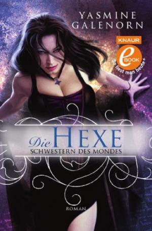 Schwestern des Mondes 1: Die Hexe [Witchling]