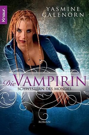 Schwestern des Mondes 3: Die Vampirin