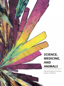 Science, Medicine, and Animals