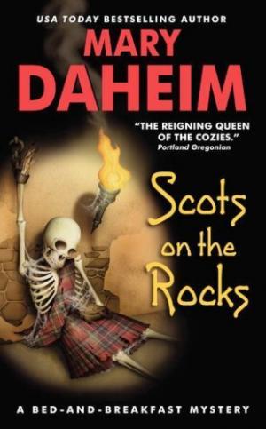 Scots on the Rocks [en]