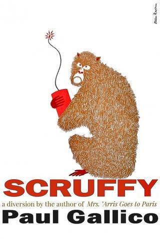Scruffy - a diversion