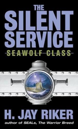 Seawolf Class