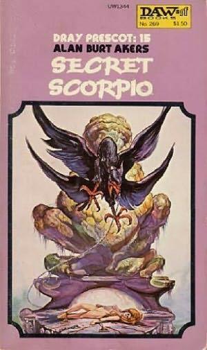 Secret Scorpio