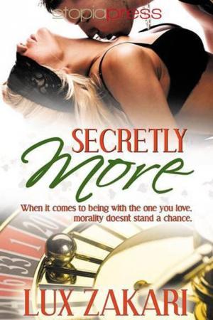 Secretly More