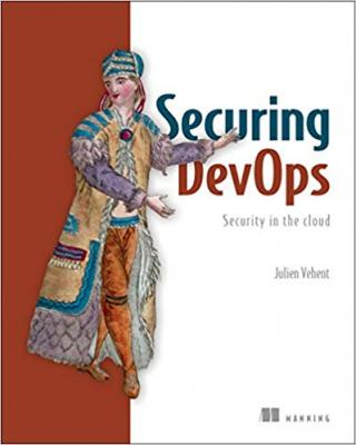 Securing DevOps [Security in the Cloud]