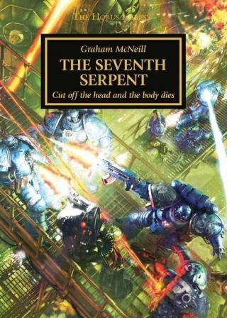 Седьмой Змей (ЛП)
