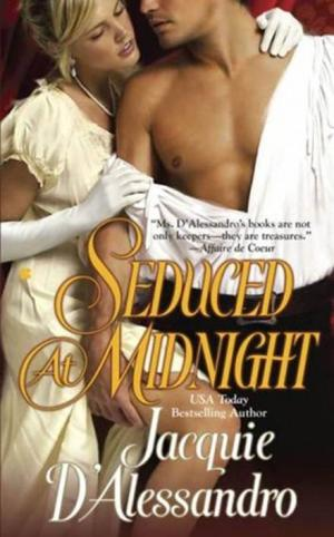Seduced at Midnight