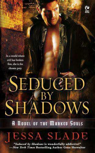Seduced by Shadows