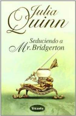 Seduciendo A Mister Bridgerton