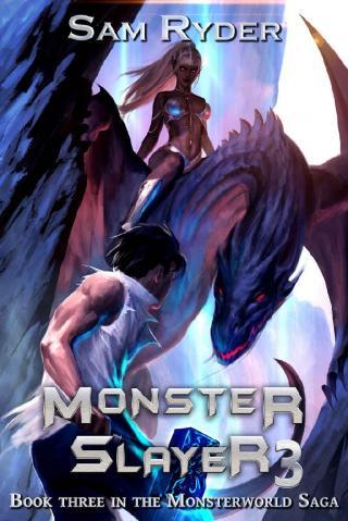 Seeker: Monster Slayer