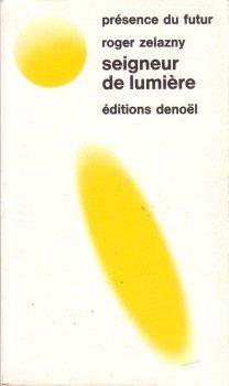 Seigneur de lumière [Lord of Light - fr]