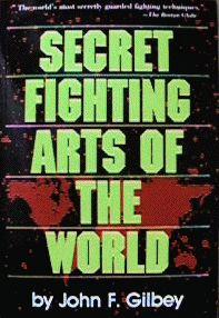 Секретные боевые искусства мира [полная версия]