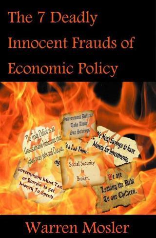 Семь смертных невинных обманов. Экономическая политика