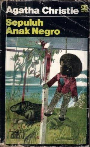 Sepuluh anak negro