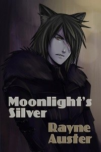 Серебро лунного света (ЛП)