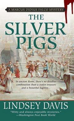 Серебряные слитки [The Silver Pigs - ru]