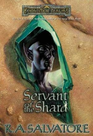 Servant of the Shard