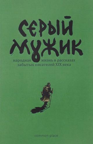 Серый мужик [Народная жизнь в рассказах забытых русских писателей XIX века]