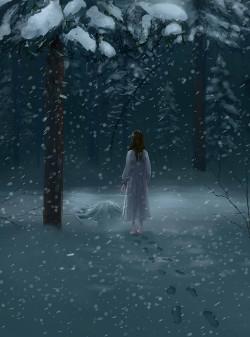Северные истории. Книга II. Потерянная жена (СИ)