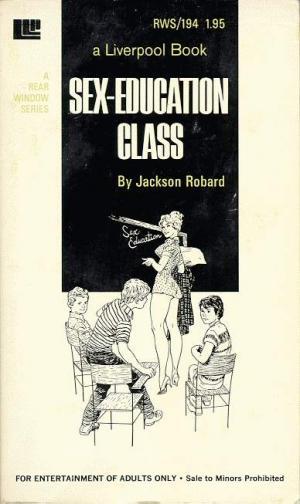 Sex-education class
