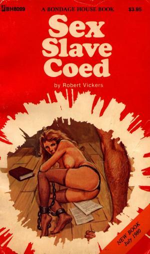 Sex slave coed