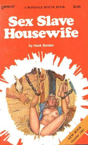 Sex slave housewife